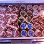 ぼちぼちアイスクリーム