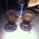 有名店のコーヒー