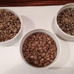 産地によるコーヒーの味の違い