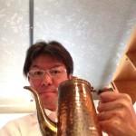 コーヒーポットの選び方