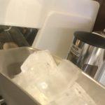 エスプレッソの水割りというアイスコーヒー