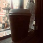 カップコーヒーの味わいを考える