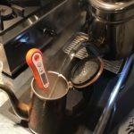 ハンドドリップの時のお湯の温度は計る必要はあるの?