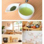 日本茶カフェ&ショップ 茶ら咲 さん(豊中服部天神)