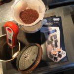 カフェにおけるコーヒーマシンとハンドドリップの抽出、どっちが美味しいの?