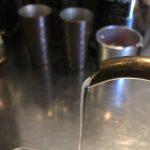 ハンドドリップでお湯の線を細くするのはなぜ?