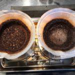 ドリップしやすいコーヒー そうでないコーヒー