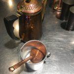 五領公民館での僕のコーヒー講座の募集が開始されます!