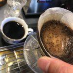 出汁をとる、出汁をひく をコーヒーの抽出に照らし合わせて考える