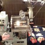 この焙煎機、おいくら万円?