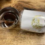島珈琲はコーヒー豆100gから販売しています
