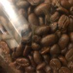 テカテカコーヒー豆の謎 なぜ脂がでるのか