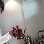 究めるコーヒー道!コーヒーを淹れるお湯の温度は何℃が良いのか。