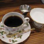 コーヒーの香りが脳に与える良い影響は?