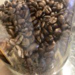 なんでコーヒー豆から脂が出るのか