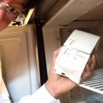 コーヒー豆を粉にして購入した時、開封しなくても冷凍庫に保存すること!