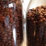 人と一緒!コーヒー豆の脂の出る量の違いはなぜ?