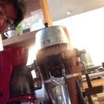 コーヒー豆を粉にする時、コーヒーメーカー用の挽き方があるの?
