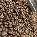 コーヒー豆の表面焦げ 焦げた味ってあるんです