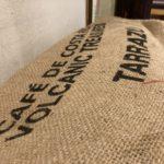 島珈琲のコスタリカはタラス産のコーヒー豆です
