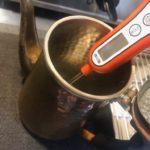 ドリップのお湯の温度はいったいどの温度が正解なのか