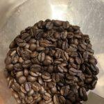 コーヒーシロップ無糖は11月か12月に製造予定です