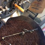 どんなふうにできるの?コーヒーシロップ180リッター分、仕込みの流れとは!