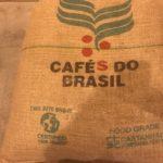 今年のブラジルの生豆は小粒やで