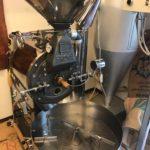 島珈琲の焙煎機は2台 味わいの違いは?