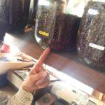 焙煎を数字で説明した!中焙煎・深焙煎はつまりコーヒー豆の温度差