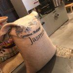 今期 島珈琲使用分のグァテマラコーヒー豆、予約完了しました!