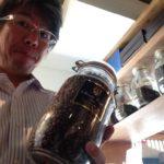 コーヒーの種からカップまで、人の成長でわかりやすく表現してみた
