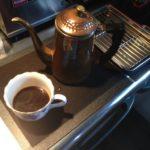 コーヒーをドリップするときに大切な1つのこと