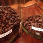 大小どっち コーヒー豆の大きさ、味わいに関係あるの?