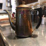 障がいのある方を対象としたコーヒー教室の開催を考えてます!
