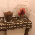 トイレにコーヒーの粉を置いているんだが