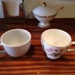 厚手のカップ 薄手のカップ どっちがいいの?