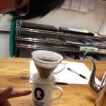 マグカップでコーヒーを楽しもう