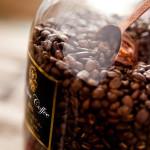 コーヒーのブレンドは交響曲だ!
