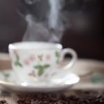 カラダがあたたかくなるコーヒーをください