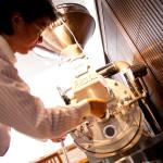 コーヒーの苦味には2種類あって、焦げた苦味も存在する