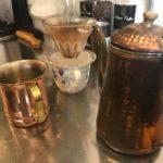 コーヒーの香りをドリップで引き出す方法はあるのか?