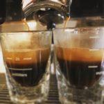 アメリカーノっていうコーヒーはどんなコーヒーなの?