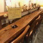 高槻店の喫茶コーナーは続けていきます!