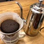 コーヒーを淹れる時、濃さの調節はどうしたらいい?