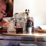 アイスコーヒーはなぜ深焙煎のコーヒーを使うのか?