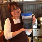 水だしコーヒーパックで美味しい水だしコーヒーを作ってみた