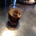 アイスアメリカーノというアイスコーヒーを説明してみた。