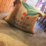 カフェへの卸売りしているコーヒー豆、どんなのが人気?