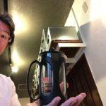 イチバーン簡単なコーヒー器具、淹れ方はこれ